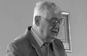 Pastor Jan Tołwiński odszedł do Pana