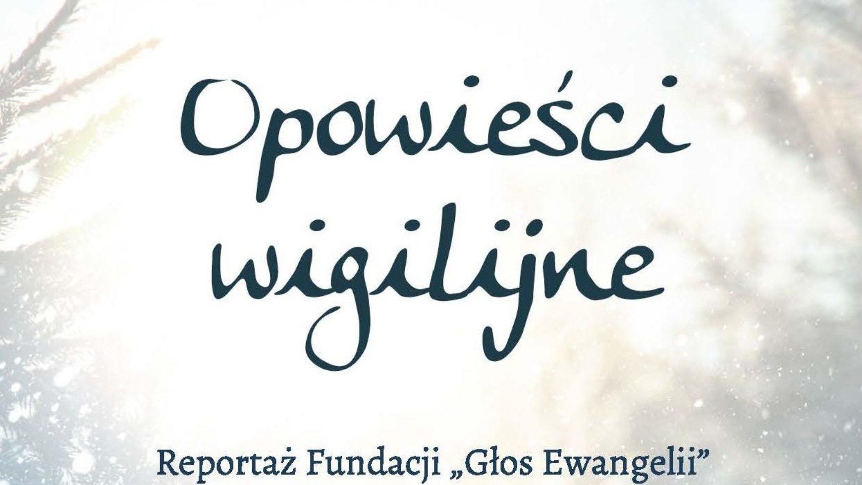 Audycje Głosu Ewangelii w Polskim Radiu