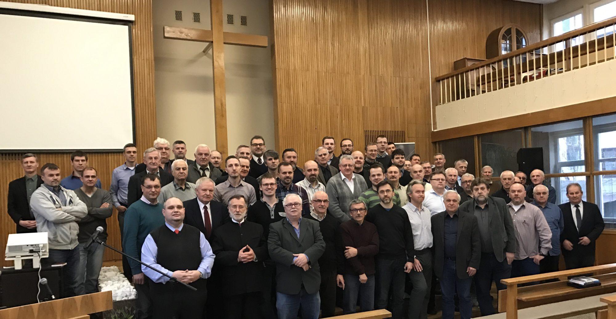 Kolegium Pastorów
