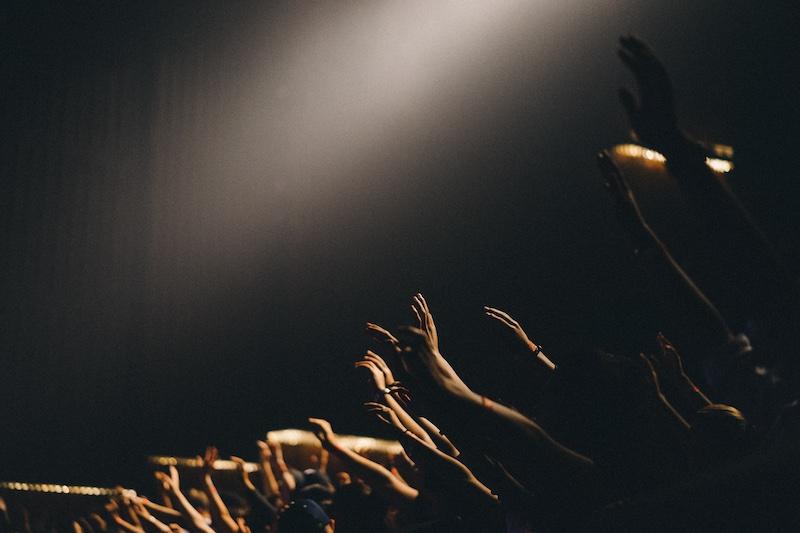 SŁOWO od Prezbitera – Potrzebujemy Kościoła!