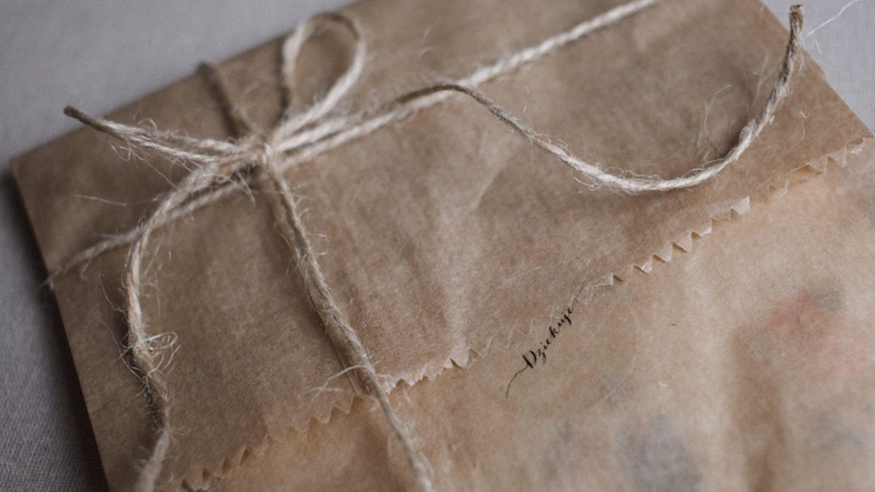 SŁOWO od Prezbitera – ŚWIĘTA a dary i dawanie